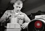 Image of 10th Tactical Reconnaissance Wing Germany, 1955, second 46 stock footage video 65675031801