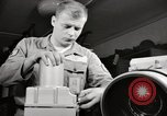 Image of 10th Tactical Reconnaissance Wing Germany, 1955, second 47 stock footage video 65675031801