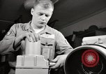 Image of 10th Tactical Reconnaissance Wing Germany, 1955, second 49 stock footage video 65675031801