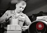 Image of 10th Tactical Reconnaissance Wing Germany, 1955, second 50 stock footage video 65675031801