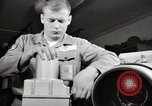 Image of 10th Tactical Reconnaissance Wing Germany, 1955, second 52 stock footage video 65675031801