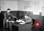 Image of 10th Tactical Reconnaissance Wing Germany, 1955, second 4 stock footage video 65675031807