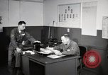Image of 10th Tactical Reconnaissance Wing Germany, 1955, second 5 stock footage video 65675031807