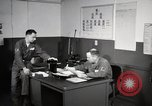 Image of 10th Tactical Reconnaissance Wing Germany, 1955, second 6 stock footage video 65675031807