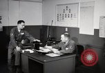 Image of 10th Tactical Reconnaissance Wing Germany, 1955, second 7 stock footage video 65675031807