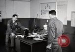 Image of 10th Tactical Reconnaissance Wing Germany, 1955, second 8 stock footage video 65675031807