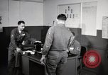 Image of 10th Tactical Reconnaissance Wing Germany, 1955, second 10 stock footage video 65675031807