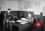 Image of 10th Tactical Reconnaissance Wing Germany, 1955, second 12 stock footage video 65675031807