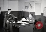 Image of 10th Tactical Reconnaissance Wing Germany, 1955, second 14 stock footage video 65675031807