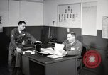 Image of 10th Tactical Reconnaissance Wing Germany, 1955, second 15 stock footage video 65675031807