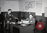 Image of 10th Tactical Reconnaissance Wing Germany, 1955, second 16 stock footage video 65675031807