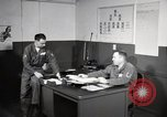 Image of 10th Tactical Reconnaissance Wing Germany, 1955, second 23 stock footage video 65675031807