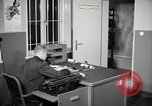 Image of 10th Tactical Reconnaissance Wing Germany, 1955, second 5 stock footage video 65675031810