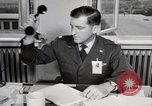 Image of 10th Tactical Reconnaissance Wing Germany, 1955, second 6 stock footage video 65675031818