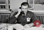 Image of 10th Tactical Reconnaissance Wing Germany, 1955, second 7 stock footage video 65675031818