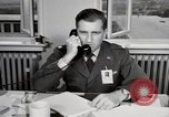 Image of 10th Tactical Reconnaissance Wing Germany, 1955, second 11 stock footage video 65675031818