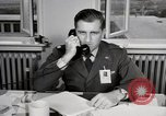 Image of 10th Tactical Reconnaissance Wing Germany, 1955, second 12 stock footage video 65675031818