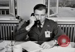 Image of 10th Tactical Reconnaissance Wing Germany, 1955, second 13 stock footage video 65675031818