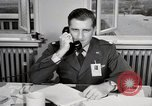 Image of 10th Tactical Reconnaissance Wing Germany, 1955, second 15 stock footage video 65675031818