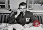 Image of 10th Tactical Reconnaissance Wing Germany, 1955, second 18 stock footage video 65675031818