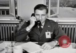 Image of 10th Tactical Reconnaissance Wing Germany, 1955, second 19 stock footage video 65675031818