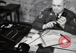 Image of 10th Tactical Reconnaissance Wing Germany, 1955, second 61 stock footage video 65675031818