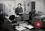 Image of 10th Tactical Reconnaissance Wing Germany, 1955, second 37 stock footage video 65675031819