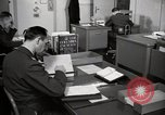 Image of 10th Tactical Reconnaissance Wing Germany, 1955, second 49 stock footage video 65675031819
