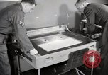 Image of 10th Tactical Reconnaissance Wing Germany, 1955, second 51 stock footage video 65675031820