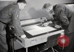 Image of 10th Tactical Reconnaissance Wing Germany, 1955, second 57 stock footage video 65675031820