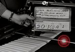 Image of 10th Tactical Reconnaissance Wing Germany, 1955, second 47 stock footage video 65675031832