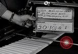 Image of 10th Tactical Reconnaissance Wing Germany, 1955, second 48 stock footage video 65675031832