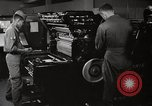 Image of 10th Tactical Reconnaissance Wing Germany, 1955, second 3 stock footage video 65675031833