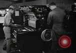 Image of 10th Tactical Reconnaissance Wing Germany, 1955, second 4 stock footage video 65675031833