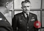Image of 10th Tactical Reconnaissance Wing Germany, 1955, second 42 stock footage video 65675031836