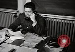 Image of 10th Tactical Reconnaissance Wing Germany, 1955, second 58 stock footage video 65675031836