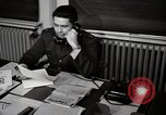 Image of 10th Tactical Reconnaissance Wing Germany, 1955, second 59 stock footage video 65675031836
