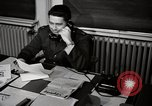 Image of 10th Tactical Reconnaissance Wing Germany, 1955, second 62 stock footage video 65675031836