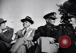 Image of Dwight D Eisenhower United States USA, 1951, second 6 stock footage video 65675031854
