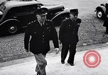 Image of Dwight D Eisenhower Europe, 1951, second 19 stock footage video 65675031855
