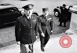 Image of Dwight D Eisenhower Europe, 1951, second 20 stock footage video 65675031855