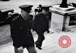 Image of Dwight D Eisenhower Europe, 1951, second 21 stock footage video 65675031855