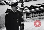 Image of Dwight D Eisenhower Europe, 1951, second 22 stock footage video 65675031855