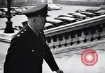 Image of Dwight D Eisenhower Europe, 1951, second 23 stock footage video 65675031855