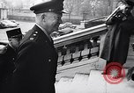 Image of Dwight D Eisenhower Europe, 1951, second 24 stock footage video 65675031855