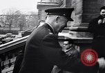 Image of Dwight D Eisenhower Europe, 1951, second 25 stock footage video 65675031855