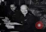 Image of Dwight D Eisenhower Europe, 1951, second 36 stock footage video 65675031855