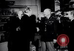 Image of Dwight Eisenhower Europe, 1951, second 6 stock footage video 65675031856