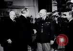 Image of Dwight Eisenhower Europe, 1951, second 7 stock footage video 65675031856