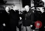 Image of Dwight Eisenhower Europe, 1951, second 9 stock footage video 65675031856